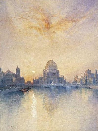 image/Brooklyn_Museum_-_Chicago_World's_Fair_-_Thomas_Moran_-_overall.jpg